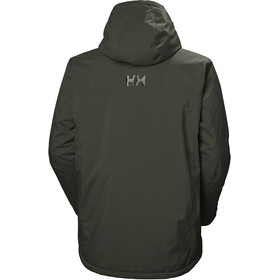 Helly Hansen Active Fall 2 Parka Homme, beluga